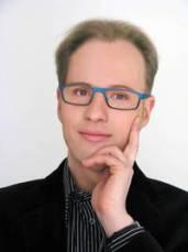 Porträtfoto von Dr. Jakob Johannes Koch