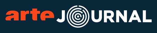 Abbildung vom Logo des arte journal