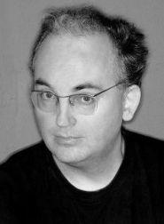 Porträtfoto von Axel Brauns