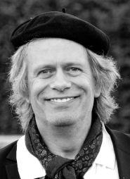 Porträtfoto von Konrad Heiland