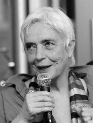 Porträtfoto von Irmgard Merkt