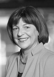 Porträtfoto von Ulla Schmidt